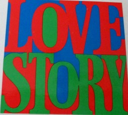 Love Story movie artwork