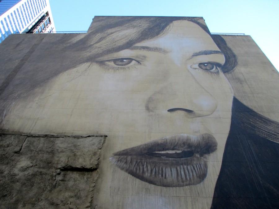 Adnate | L'Iconnue de la Rue