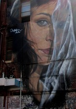 Adnate, street art, street artists, murals, Melbourne, is it art?
