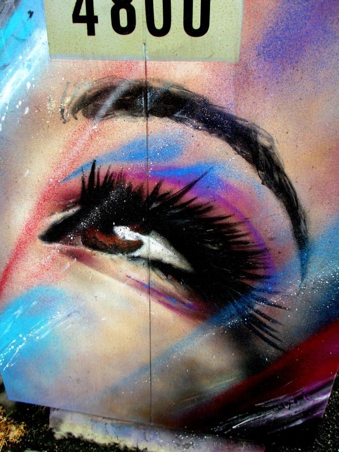 Adnate, street art, street artists, is it art?