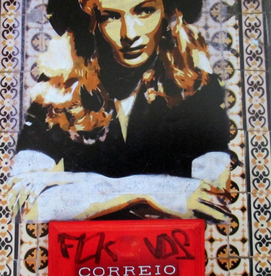 Btoy Barcelona, Btoy, Barcelona, Spain, street art, street artists, stencil art, is it art?