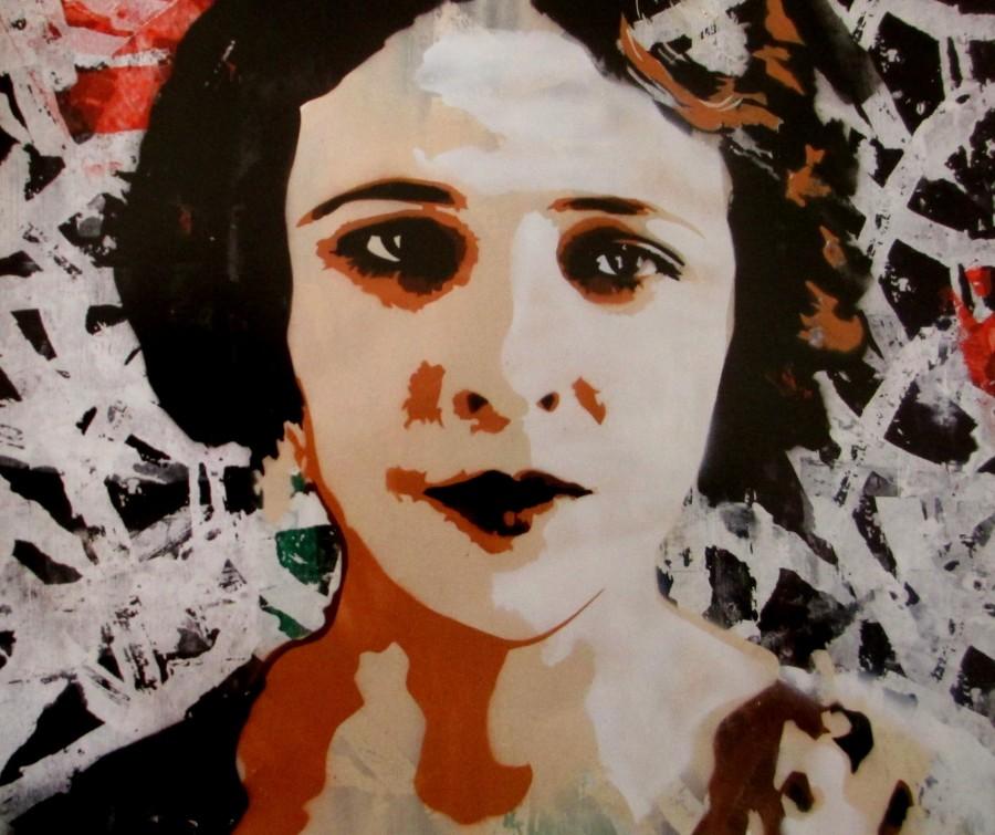 Btoy | Barcelona, Btoy, Barcelona, Spain, street art, street artists, stencil art, is it art?