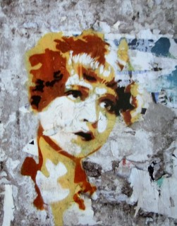 Btoy Barcelona, street art, street artists, Barcelona, Spain, stencil art, is it art?