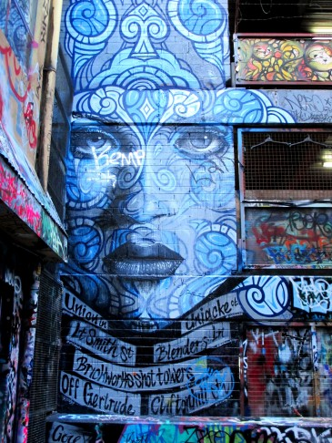 Rone | Phibs | Rutledge Lane
