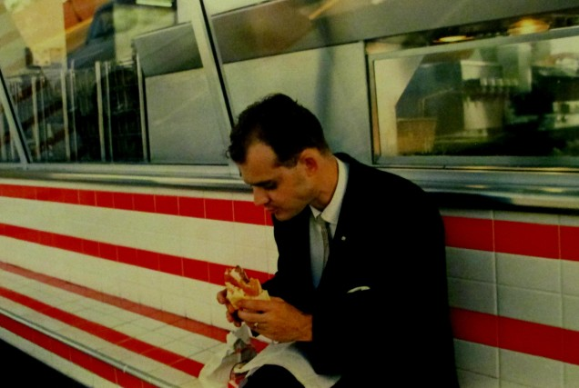 William Eggleston - Untitled