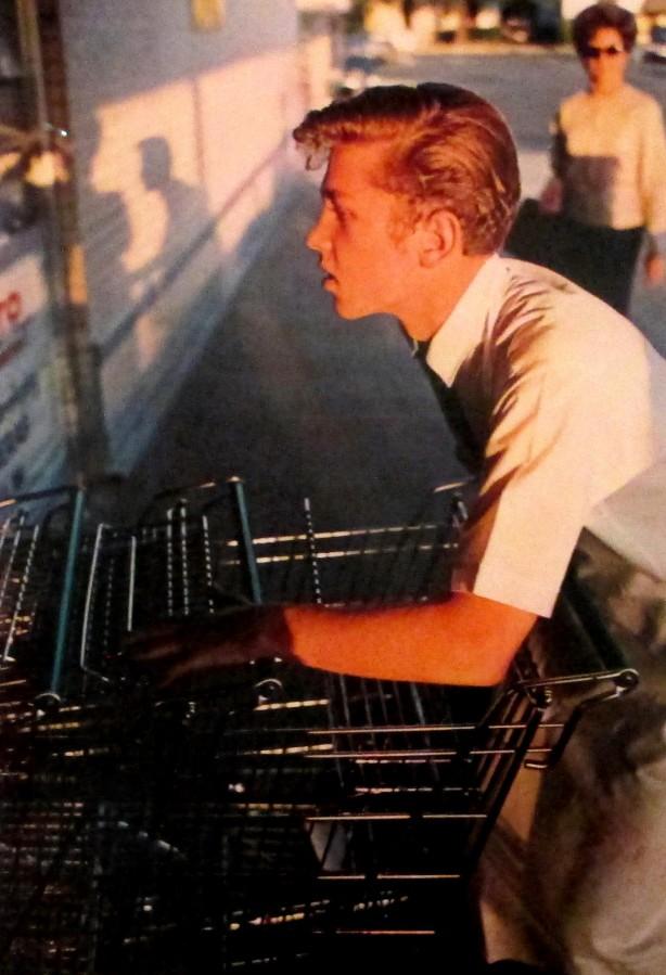 William Eggleston - Untitled (1965)