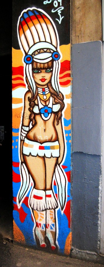 Deb | Flinders Way