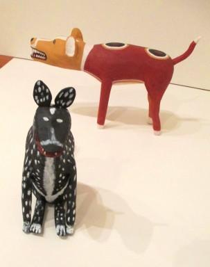 Roderick Yunkaporta - Ku dogs