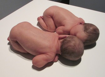 Sam Jinks - Babies