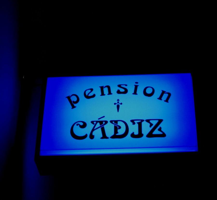 Huseyin Bahri Alptekin | Pension Cadiz