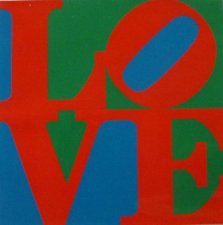 Robert Indiana - Love