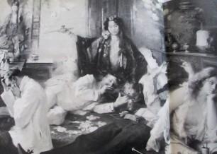 Henri Vallet | La Vice D'Asie (1909)