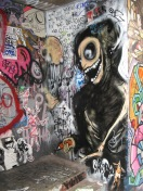 Oksep - Hosier Lane