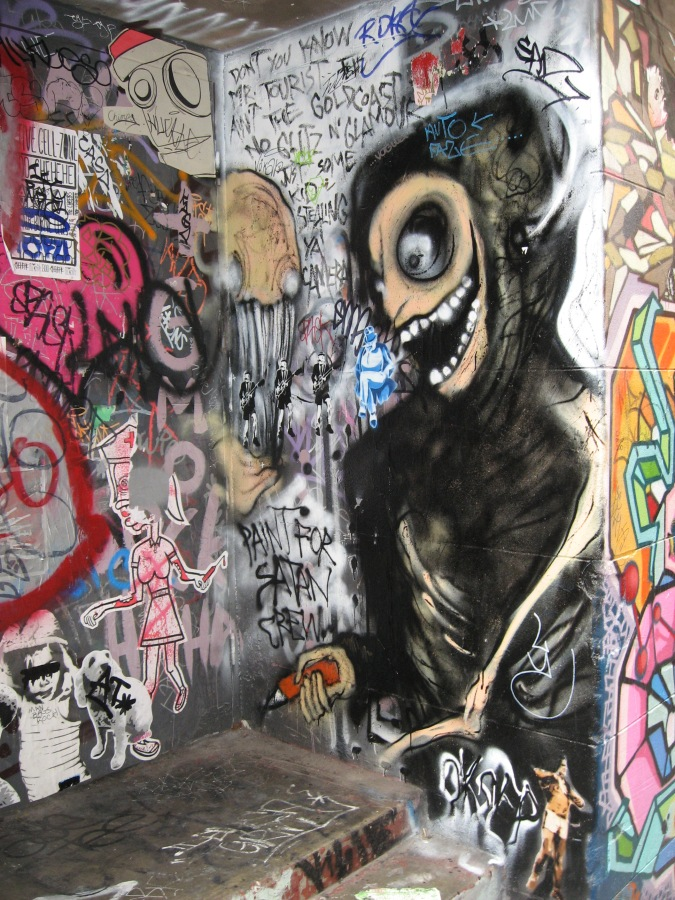 Oksep | Hosier Lane