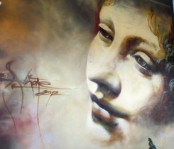 Adnate | Rose Street