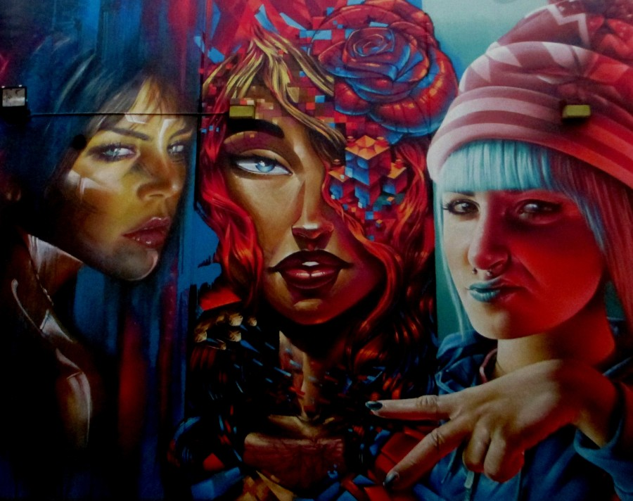 Adnate | Sofles | Smug | Preston