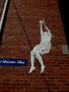 Baby Guerilla | McLean Alley