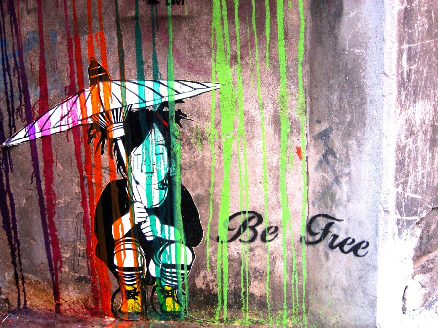 Be Free | Melbourne