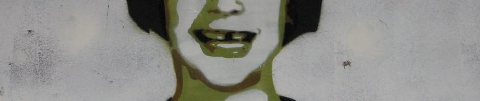Damien Mitchell | Frantisek | Blender Alley