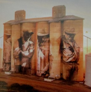 Guido Van Heltsen | Four Brim Farmers