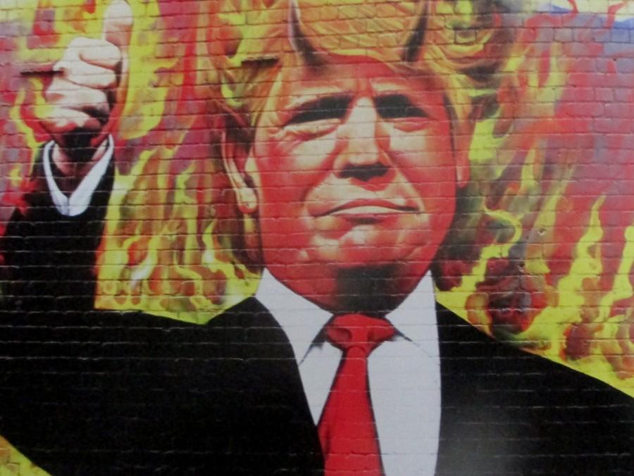 Heesco   Donald Trump   CBD