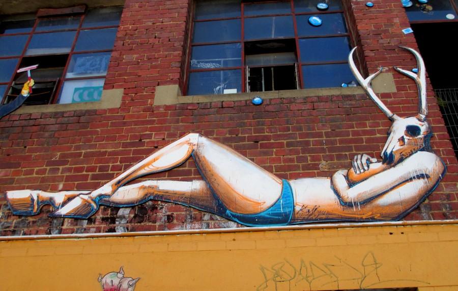 Kaff-eine | Collingwood