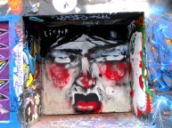 Lister | Hosier Lane