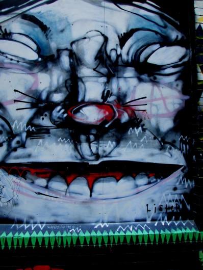 Lister | Melbourne CBD