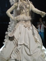 gaultier indian bride