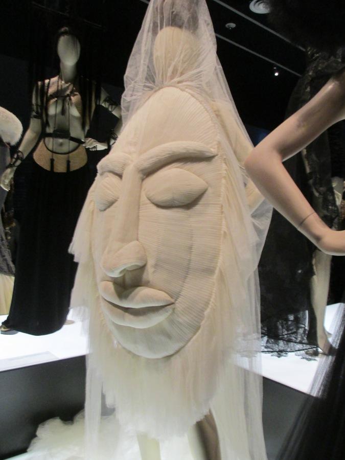 Jean-Paul Gaultier | The Bride