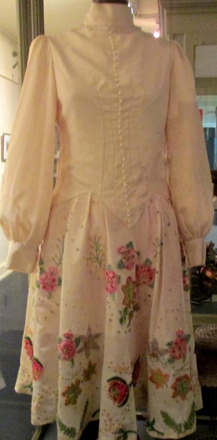 Violet Cocking | Wedding Dress