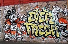 Everfresh Crew | Fitzroy