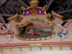 Luna Park Carousel | Gypsy