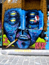 Loadz | Hosier Lane