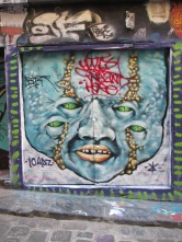 Loadz | Hosier Lane (2014)