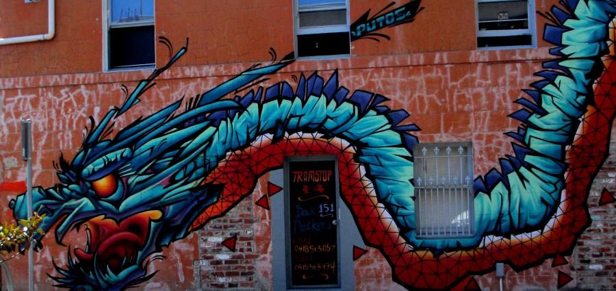 Putos | Dragon