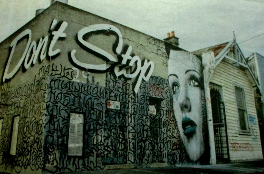 Rone   Don't Stop