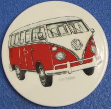 VW coaster