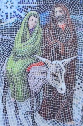 77gisken gross - the journey - Danish artist - United Nations Childrens Fund