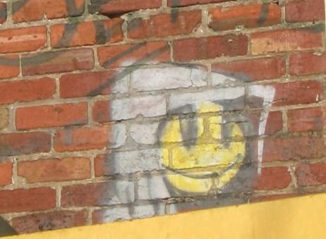 Banksy | Greville Street