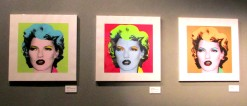 Banksy | Kate Moss
