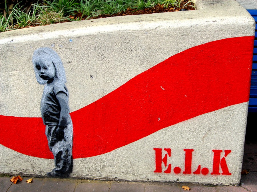 ELK | Canberra