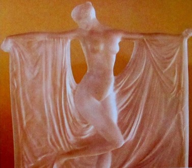 Rene Lalique | Buda Homestead Castlemaine