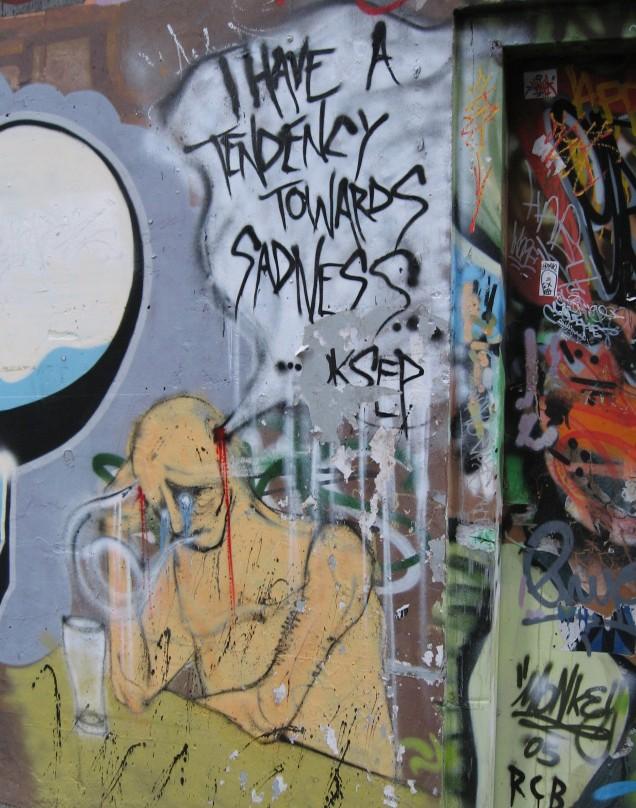 Oksep | Little Latrobe Street