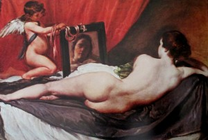 Velazquez | The Toilet of Venus