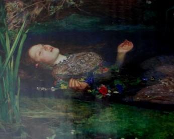 Waterhouse | Ophelia