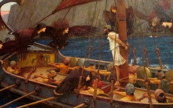 Waterhouse | Ulysses and the Sirens