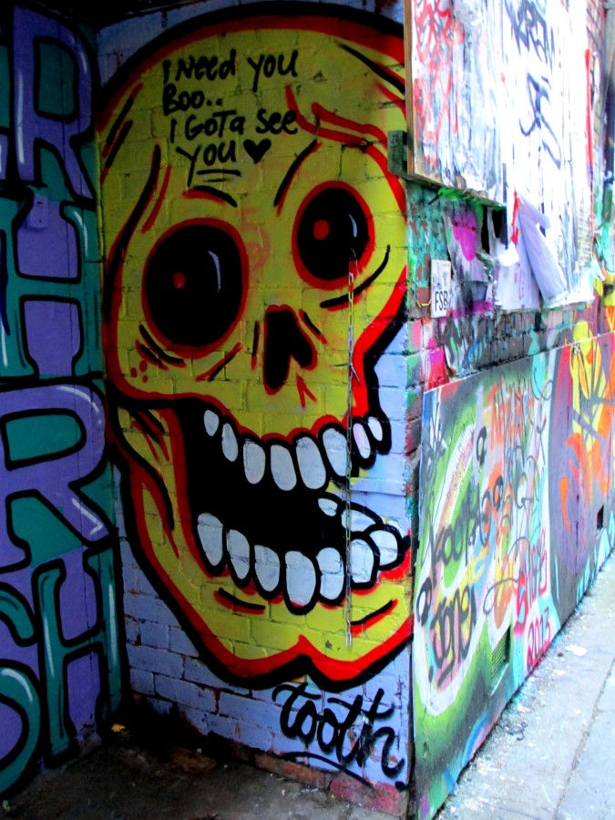 The Tooth | Callum Preston